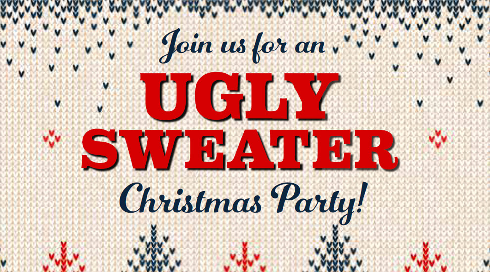 VIP Holiday Party - INVITE ONLY